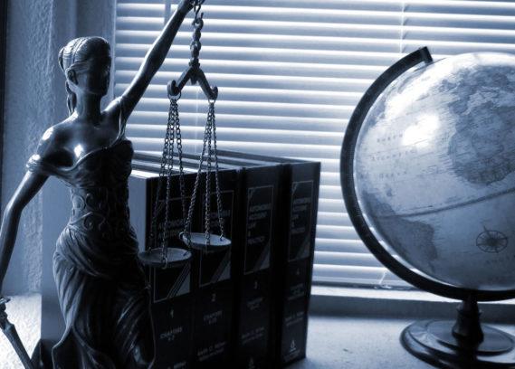 Juridique Guinée